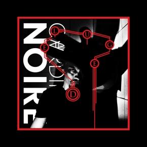 CARDINAL NOIRE Deluge CD Digipack 2018