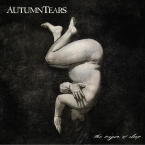 AUTUMN TEARS The Origin of Sleep CD 2018