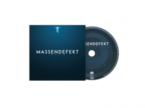 MASSENDEFEKT Pazifik LIMITED CD Digipack 2018
