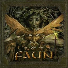FAUN XV - Best Of Faun CD 2018