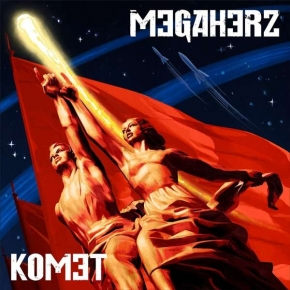 MEGAHERZ Komet CD 2018