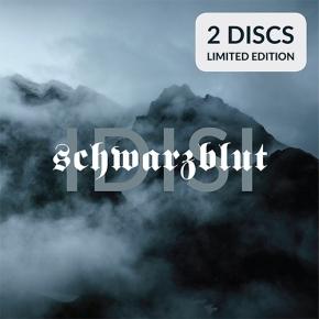 SCHWARZBLUT Idisi LIMITED 2CD 2018 (VÖ 20.04)
