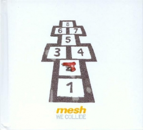 MESH We Collide (Special Swedish Limited Edition) 2CD 2006