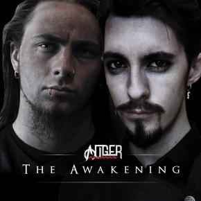 AUGER The Awakening CD Digipack 2018