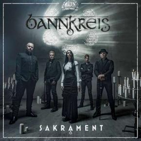 BANNKREIS Sakrament CD 2018
