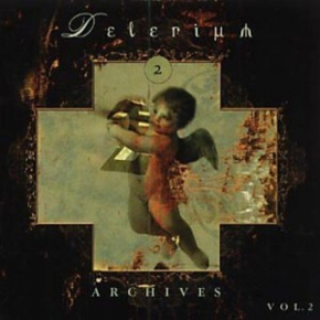 DELERIUM Archives Vol.2 2CD 2001