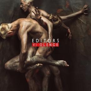 EDITORS Violence LIMITED CD BOX SET 2018