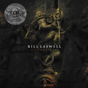 BILL LASWELL feat. COIL City of Light CD Digipack 2018