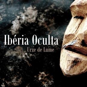 URZE DE LUME Iberia Oculta CD 2012