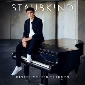 STAUBKIND Hinter Meinen Träumen (Deluxe Edition) 2CD Digipack 2018