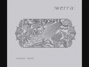 :WERRA: Vente Vent CD Digipack 2018 LTD.287