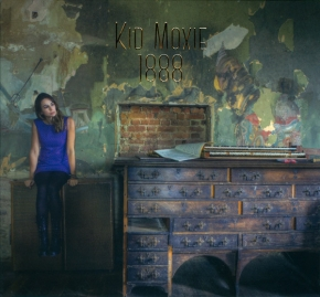 KID MOXIE 1888+1888 Remixed 2CD Digipack 2017 LTD.300