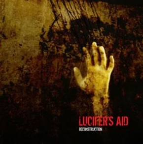 LUCIFER'S AID Reconstruction CD 2018 LTD.500
