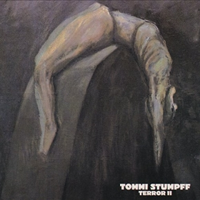 TOMMI STUMPFF Terror II LP GREEN VINYL 2018