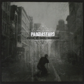PAINBASTARD Storm of Impermanence CD 2005