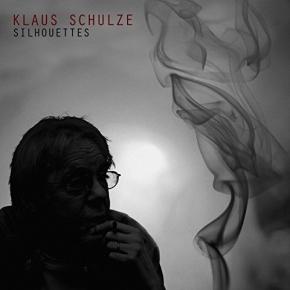 KLAUS SCHULZE Silhouettes CD Digipack 2018