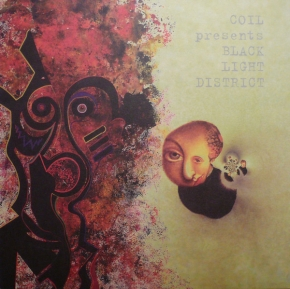 COIL Black Light District - A Thousand Lights In A Darkened Room CD Digipack 2018