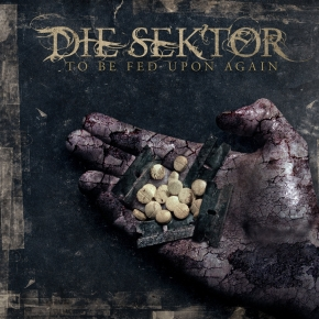 DIE SEKTOR To Be Fed Upon Again 2CD 2018 LTD.100