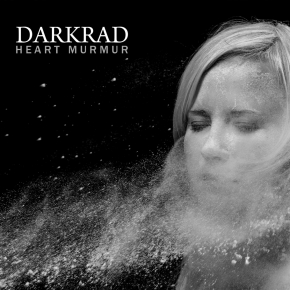 DARKRAD Heart Murmur CD Digipack 2018