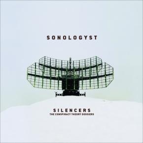 SONOLOGYST Silencers CD Digipack 2018