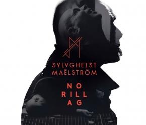 SYLVGHEIST MAËLSTRÖM Norillag CD Digipack 2018 HANDS