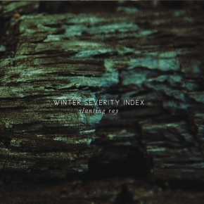 WINTER SEVERITY INDEX Slanting Ray [2nd + bonus] CD Digipack 2018
