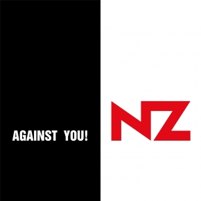 NZ Against You! LIMITED CD Digipack 2015