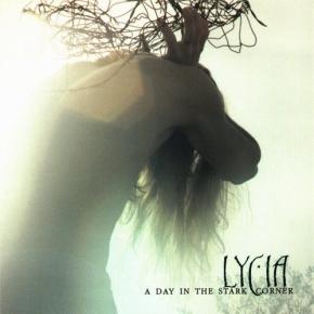 LYCIA A Day in the Stark Corner [+bonus] CD Digipack 2018
