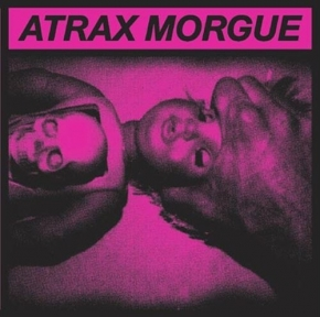 ATRAX MORGUE Sickness Report / Slush of a Maniac 2CD Digipack 2018