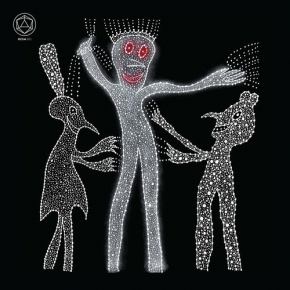 ZU93 (ZU & Current 93) Mirror Emperor CD 2018