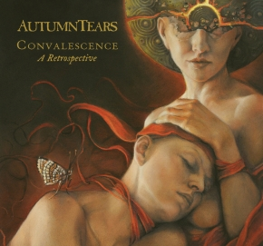 AUTUMN TEARS Convalescence - A Retrospective LIMITED CD Digipack 2018