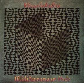 KLAUS SCHULZE Miditerranean Pads 2CD Digipack 2018