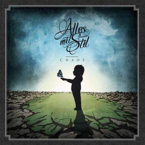 ALLES MIT STIL Chaos (Re-Release) CD Digipack 2018