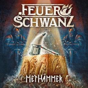 FEUERSCHWANZ Methämmer (Extended) 2CD Digipack 2018