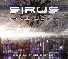 SIRUS Satellite Empire 2CD Jewelcase 2018 LTD.100