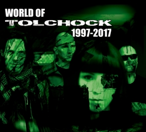 TOLCHOCK World Of Tolchock CD Digipack 2018 LTD.500