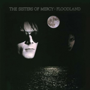 THE SISTERS OF MERCY Floodland LP VINYL 2018