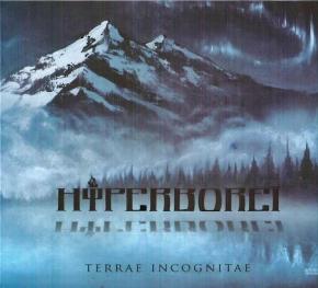 HYPERBOREI Terrae Incognitae CD Digipack 2012