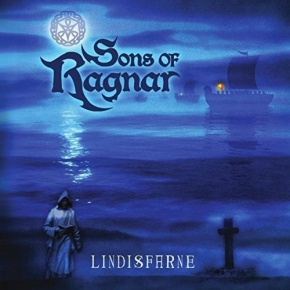 SONS OF RAGNAR Lindisfarne CD 2014
