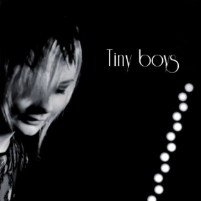 TINY BOYS Tiny Boys CD Digipack 2011