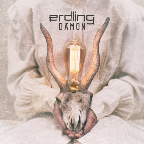 ERDLING Dämon 2CD BOX SET 2018 LTD.499