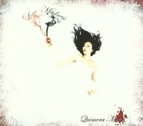 QUIMERA MUSIC Love And Madness CD Digipack 2009