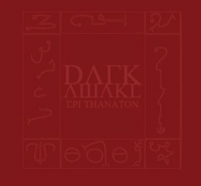 DARK AWAKE Epi Thanaton CD Digipack 2013