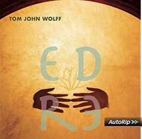 TOM JOHN WOLFF Erde CD 2015