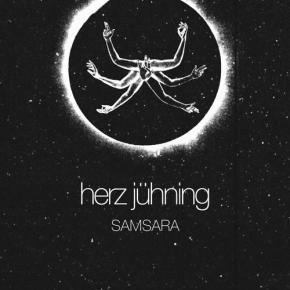 HERZ JÜHNING Samsara CD 2018