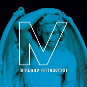 MIRLAND Antagonist CD Digipack 2018 LTD.300