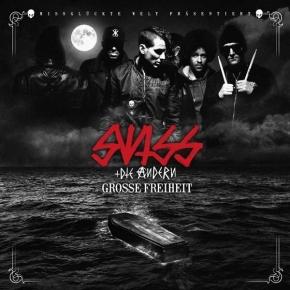 SWISS & DIE ANDERN Grosse Freiheit (Premium Edition) CD Digipack 2015
