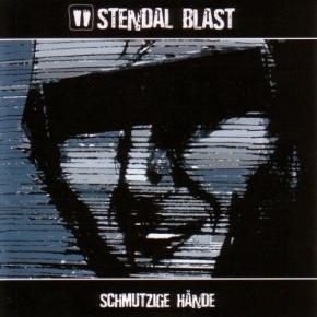 STENDAL BLAST Schmutzige Hände 2CD 2004 LTD.1000