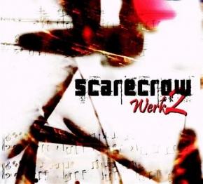 SCARECROW Werk 2 CD Digipack 2005