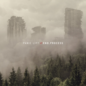 PANIC LIFT End_Process CD 2018